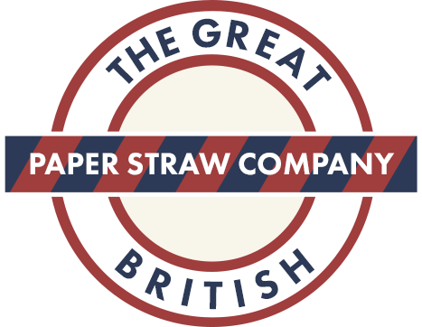 Great British Paper Straw Company Logo